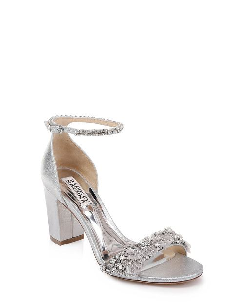 Badgley Mischka Accessories Finesse