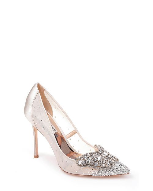 Badgley Mischka Accessories Quintana