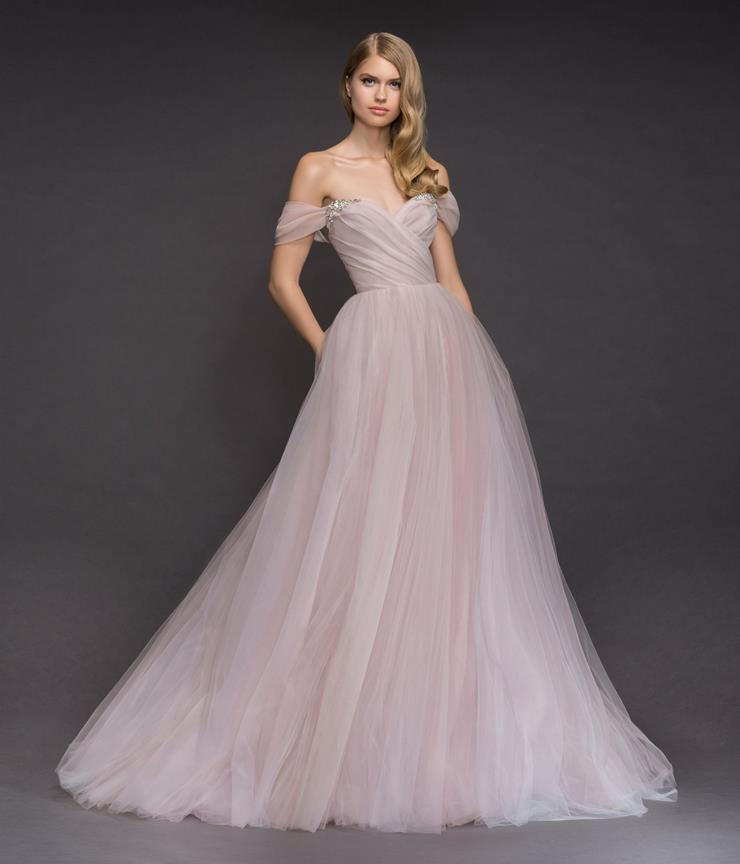 Blush by Hayley Paige Style #1809 IN STORE