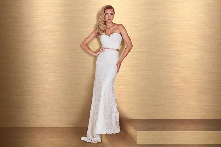 Paloma Blanca 4666 - IN STORE