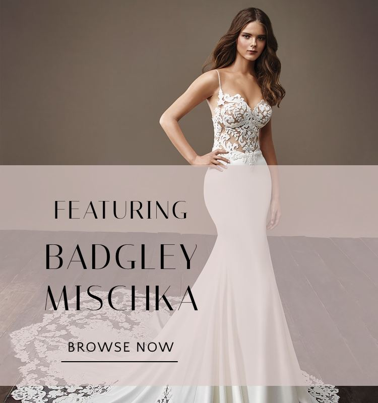 Wedding dresses in Plainville